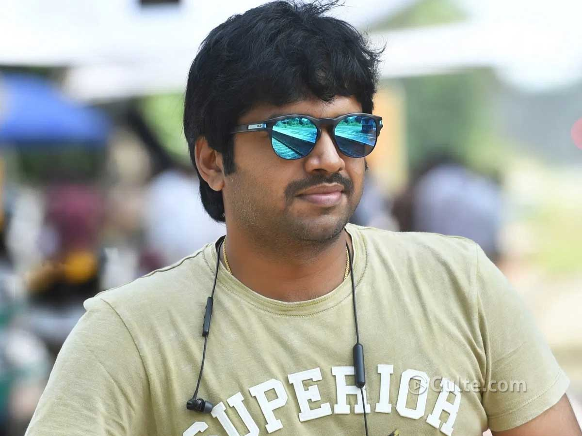 Anil Ravipudi Picks F3 For His Next