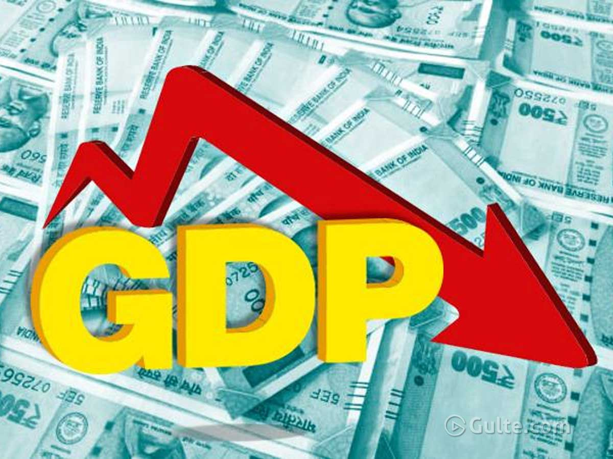 Recession ahead? India GDP To Plunge To 1.6% in FY 21