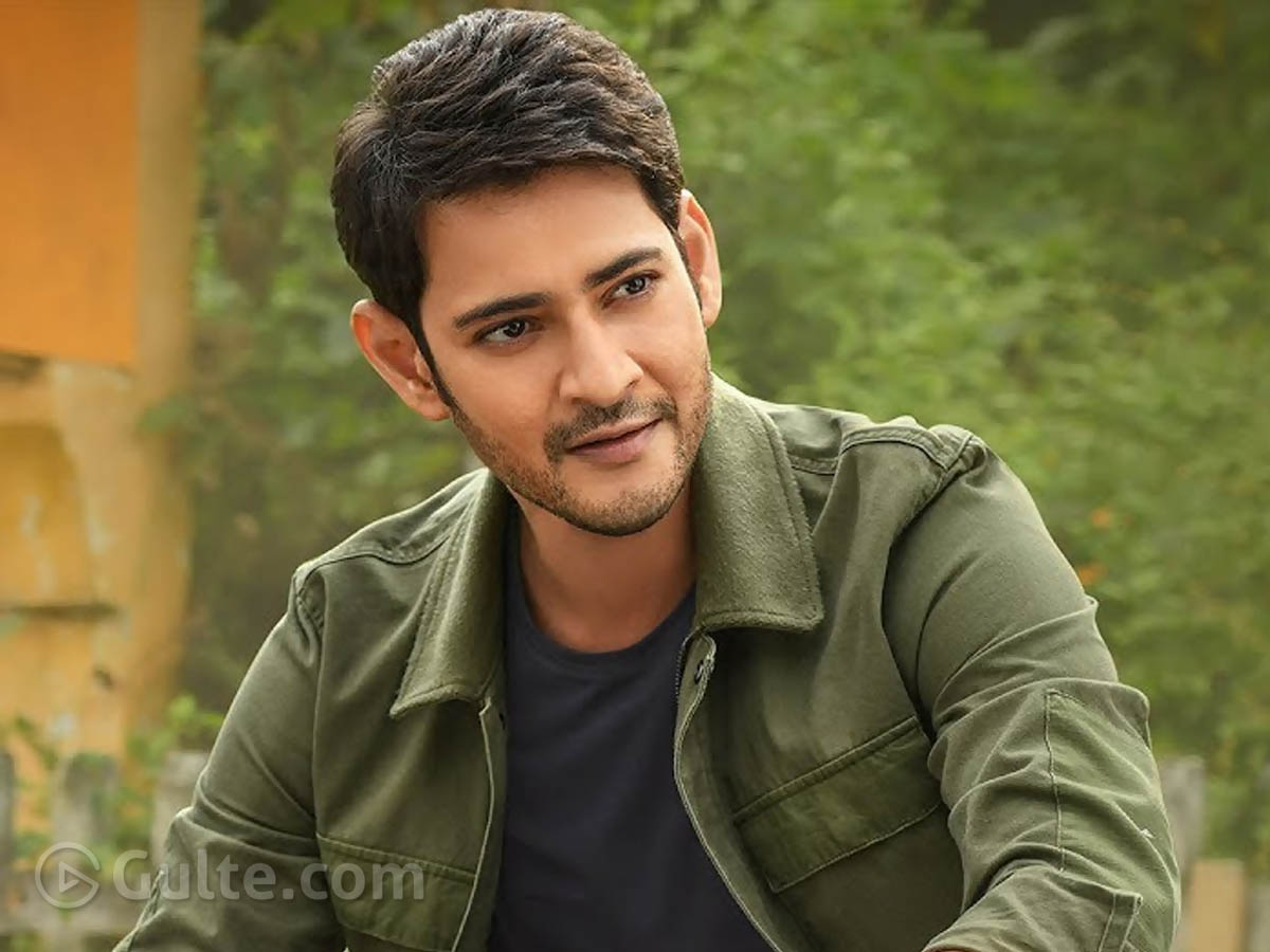 Mahesh Should Find A Place In 'Makeover' Gang