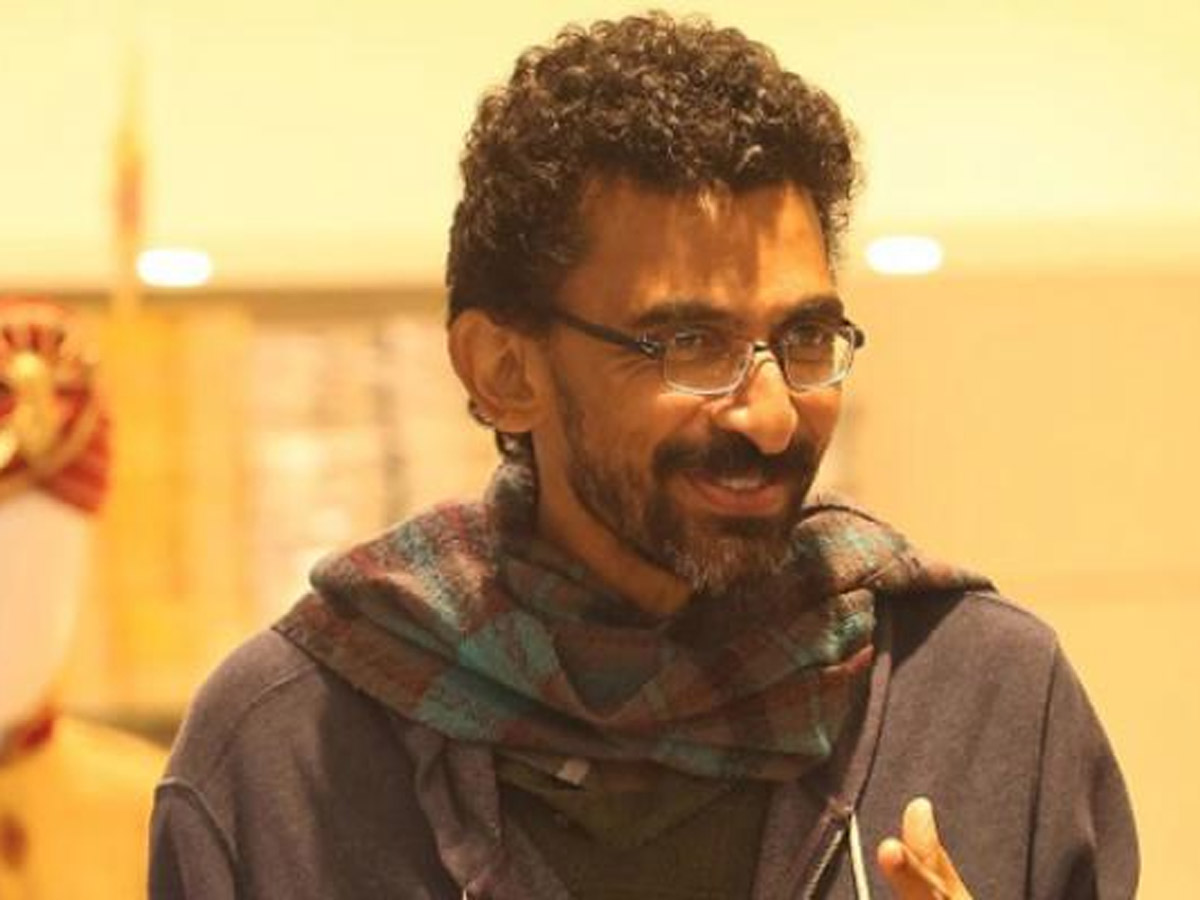 Sekhar Kammula Pays For His Team Out Of His Own Pocket