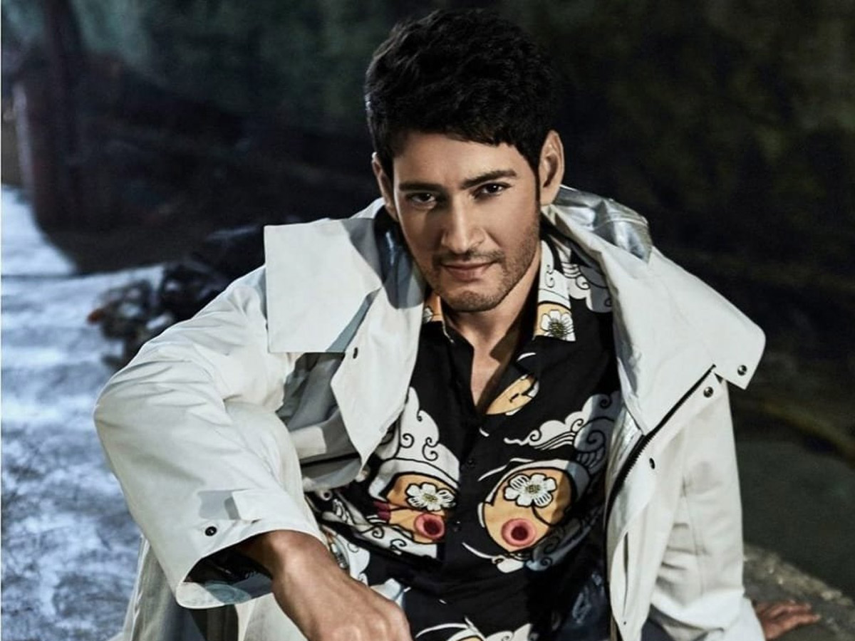 Mahesh Babu Is Done With The Mediocre Stuff!