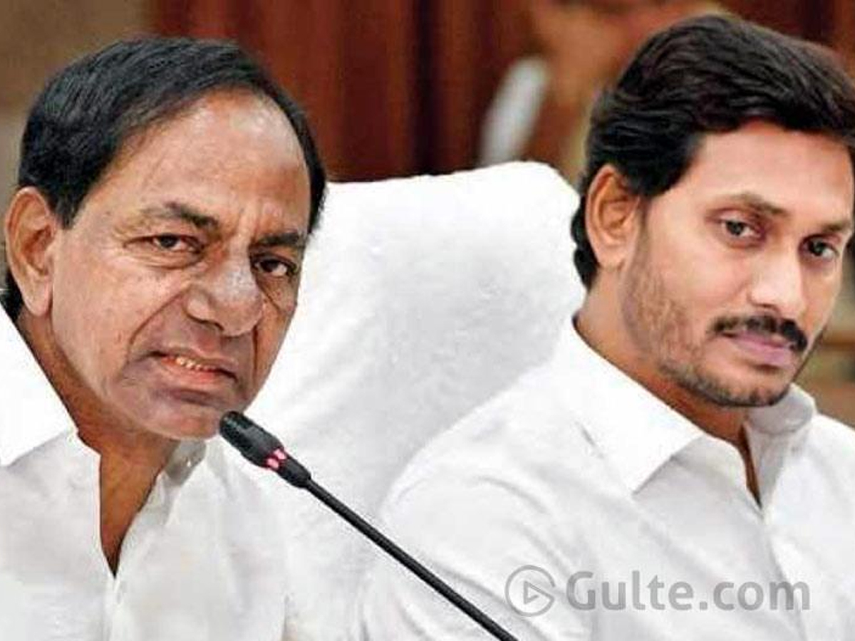 KCR Wants Lockdown Extension - YS Jagan Says NO!