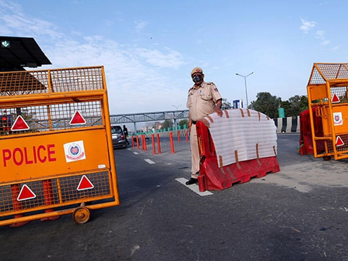 Telangana: 16 New Cases, Corona-free State By 24th?