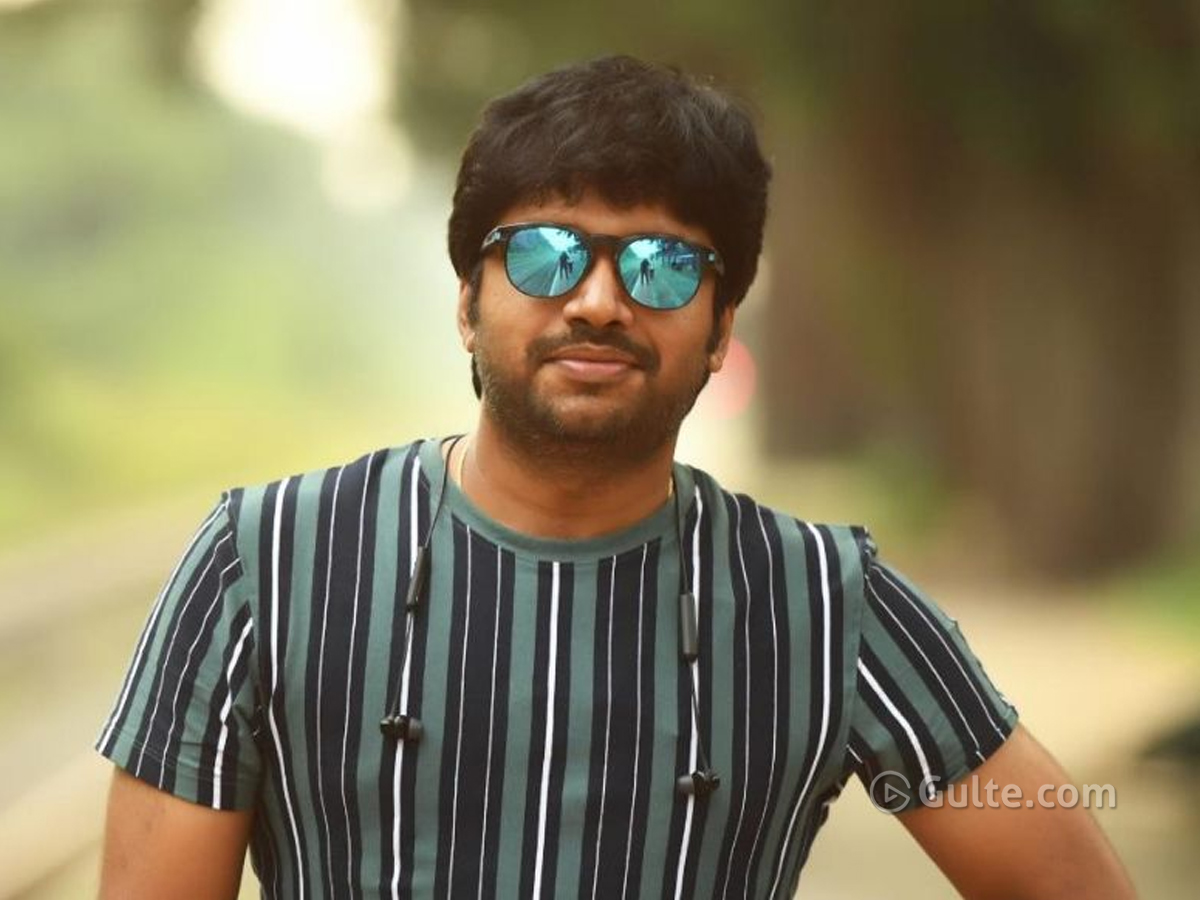 Anil Ravipudi Follows Arjun Reddy Director
