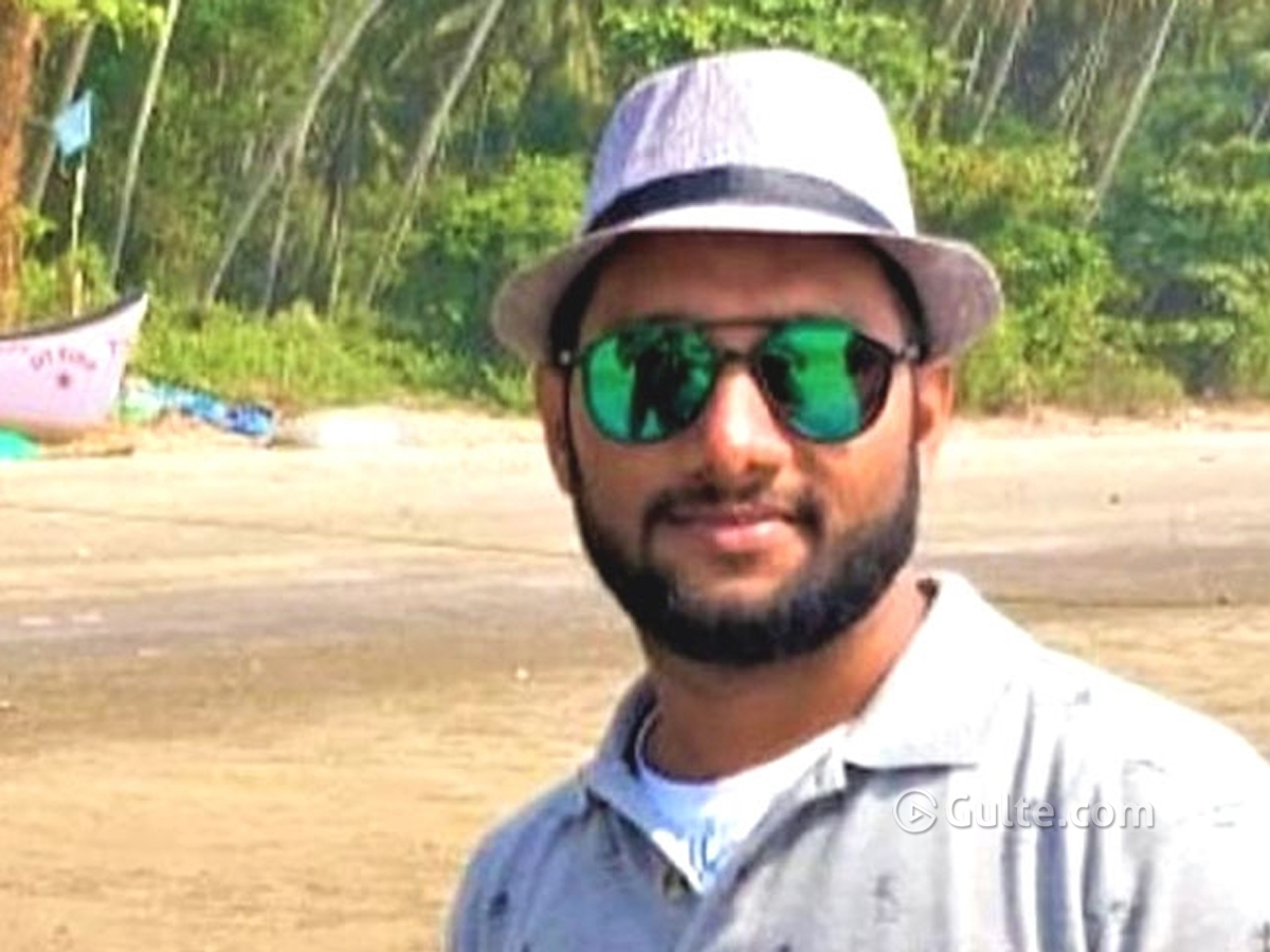 Andhra's IT Techie shot in the US