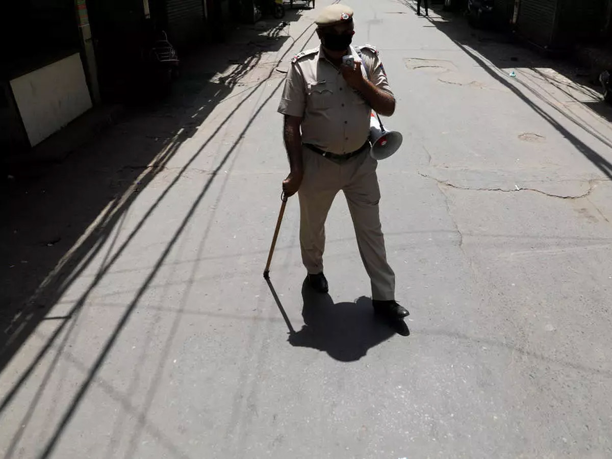 WHO Welcomes India's Lockdown Till May 3rd