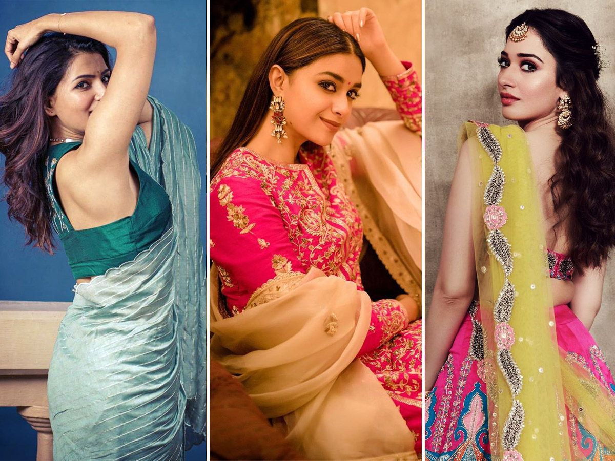 Telugu Heroines Are The First Victims Of Corona Crisis!