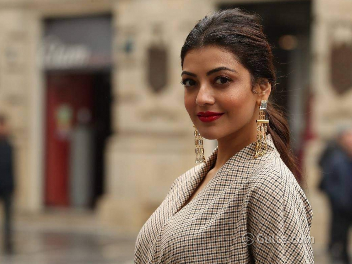 Criticism On Kajal's Donation Is Nonsense