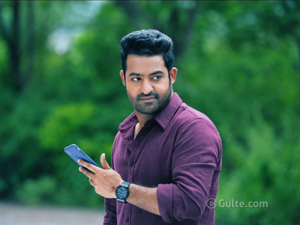 #NTR31: Too Early To Talk About The Director