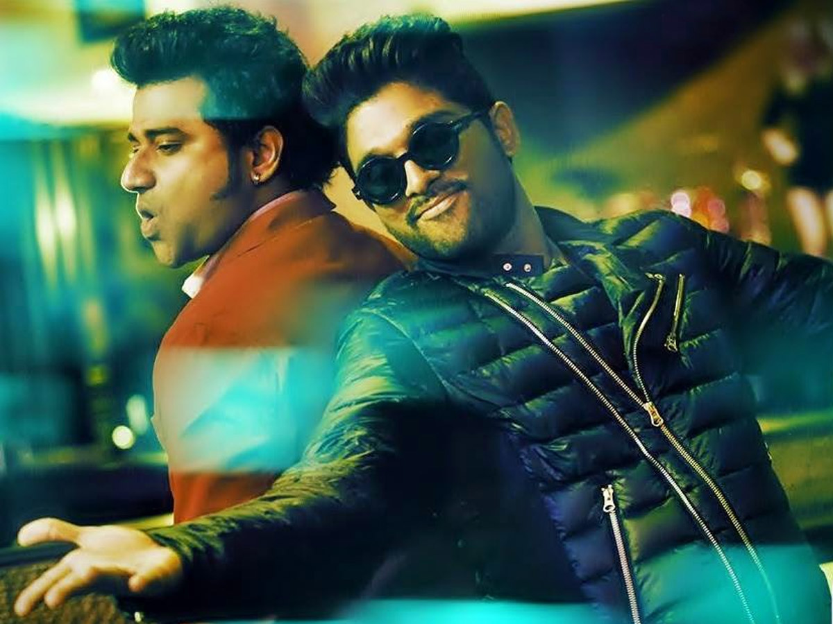 '1 Billion Views' Pressure On Devi Sri Prasad?