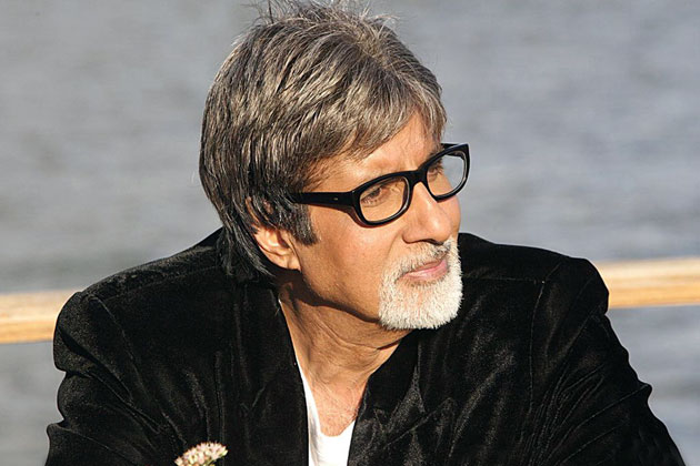 Big B's Big help for Telugu cine workers