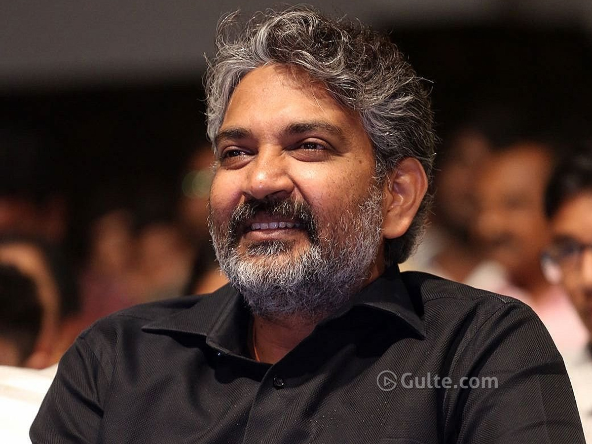 Chiru's Help Is Great, But Only Temporary Thing -Rajamouli