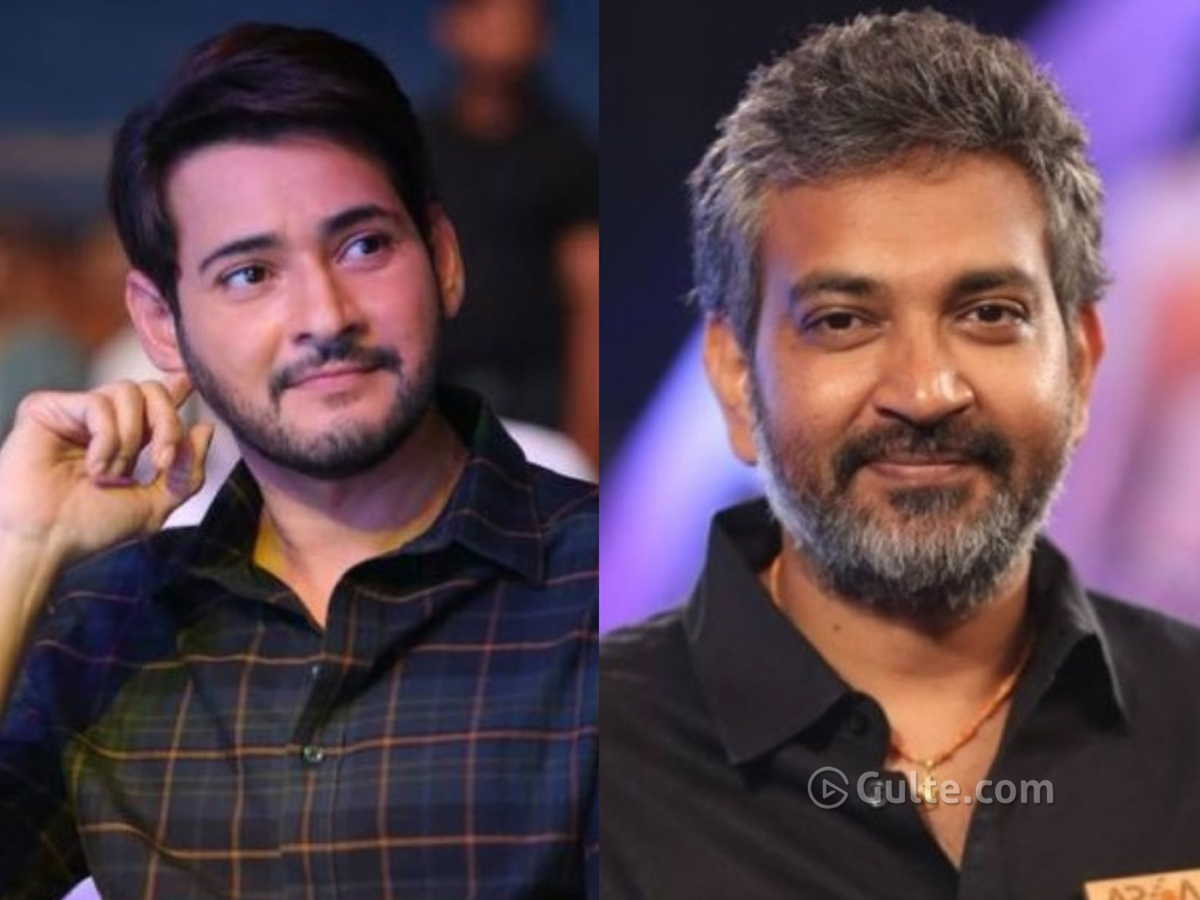 Will Mahesh Change? Or Rajamouli Changes?