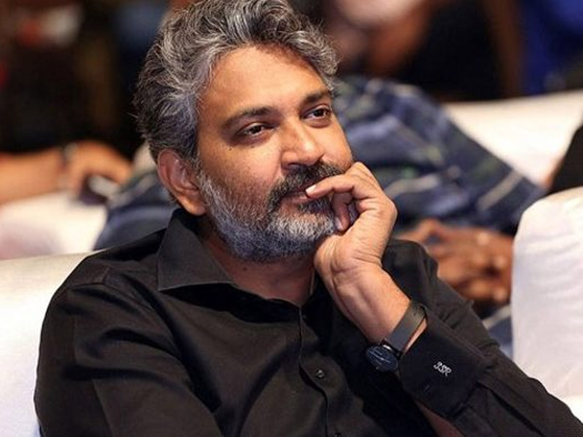 Who Is Rajamouli's Fav Telugu Director? Answer Inside