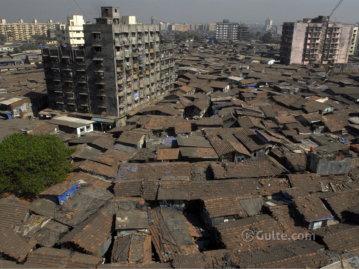 Hydroxychloroquine Mass Experiment On Slums In India?