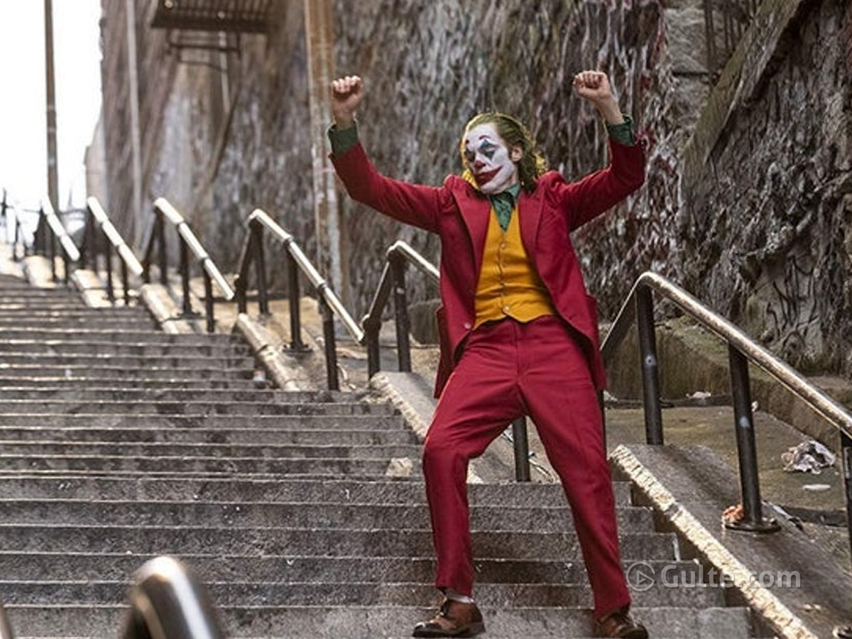 'Joker' Starts Streaming On Amazon Prime
