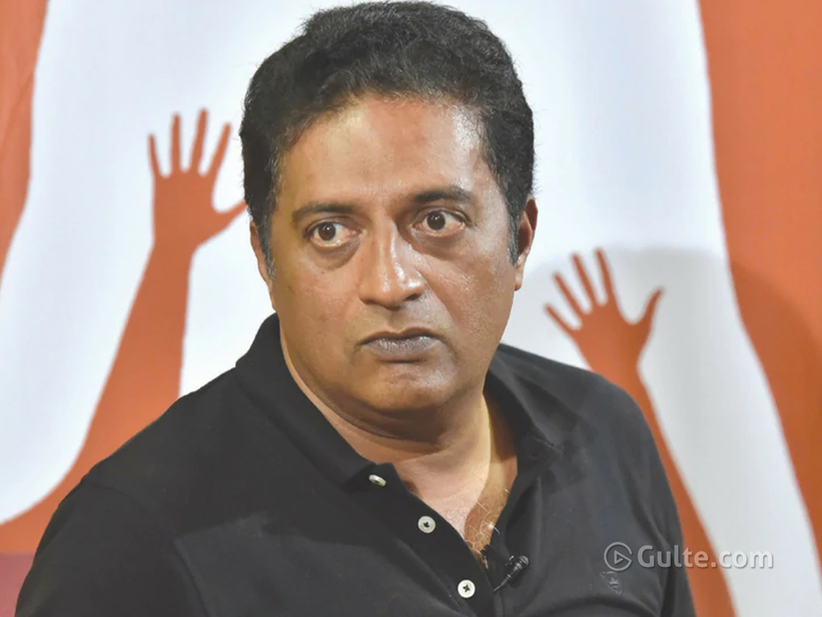 Prakash Raj Wants To Take Loan