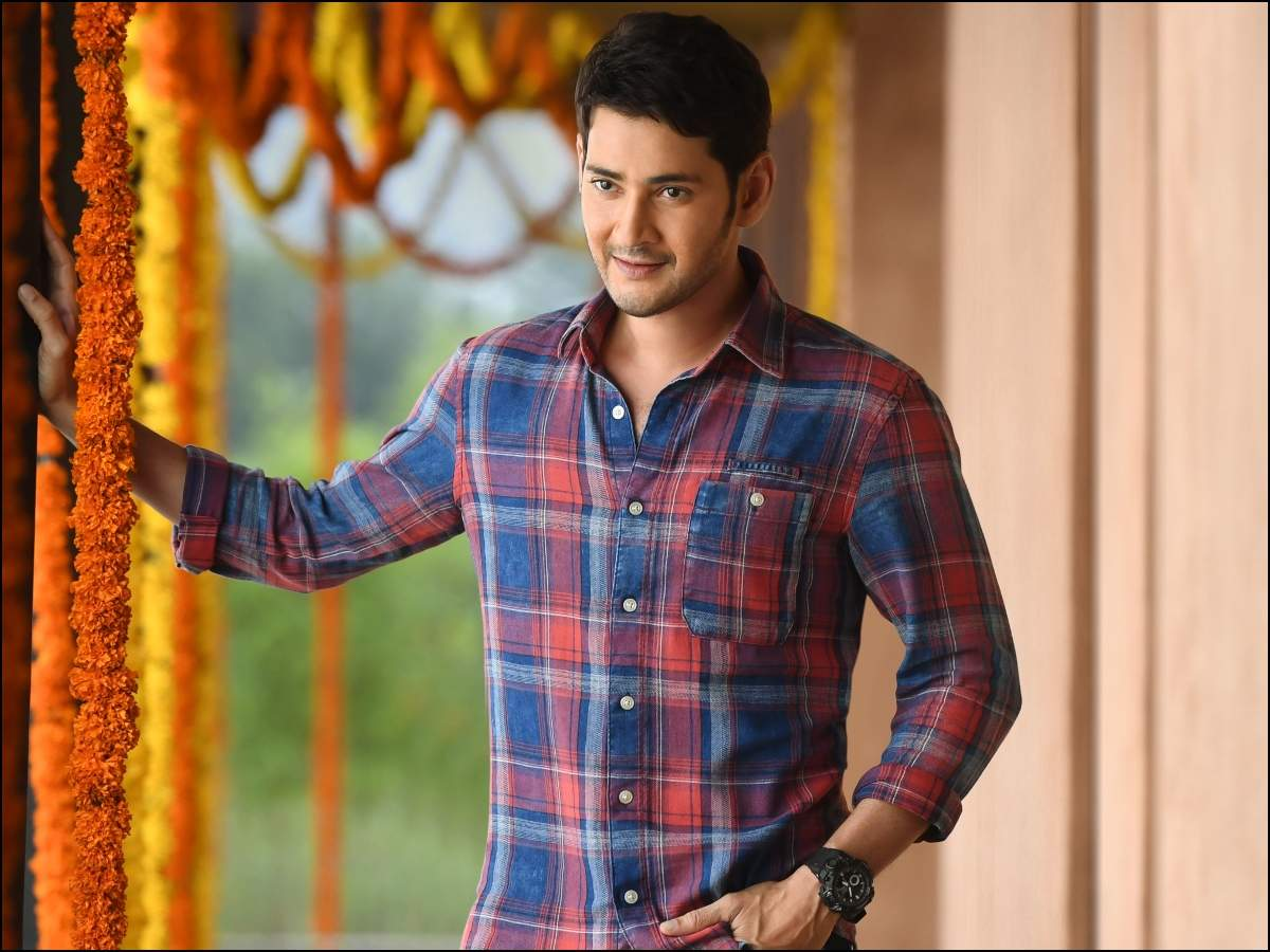 Mahesh's New Movie Launch On May 31? No Way