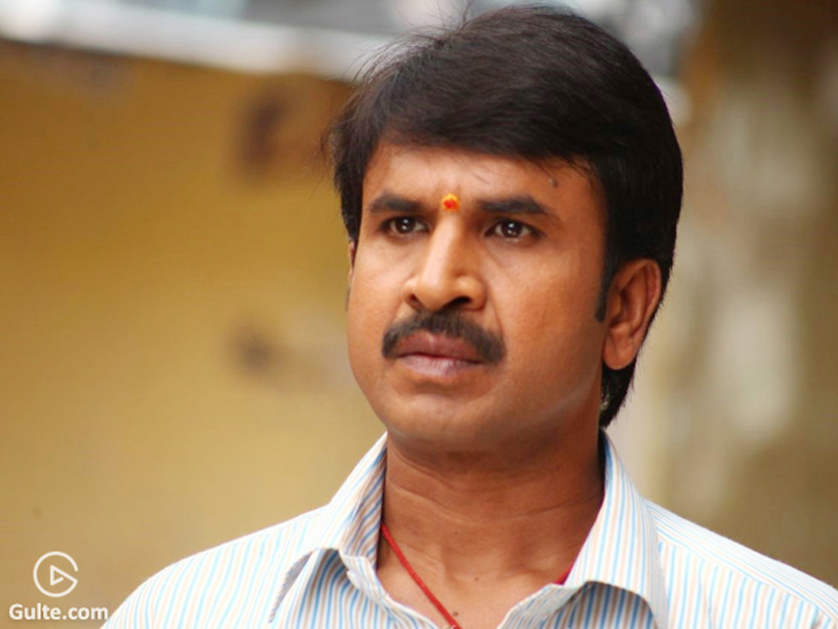 Lost money and fame: Sreenivas Reddy