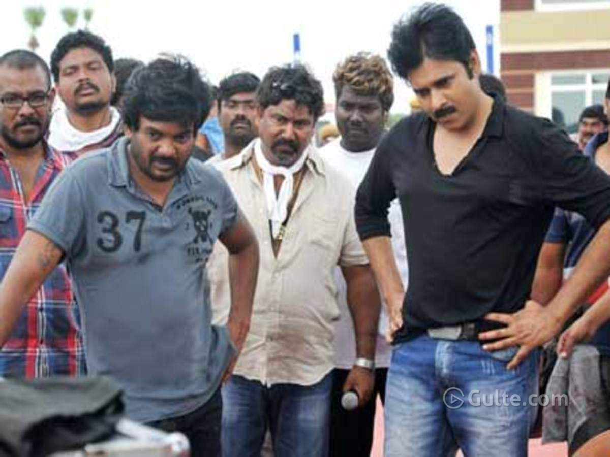 Pawan Asked For 'Itlu Sravani..' Actually
