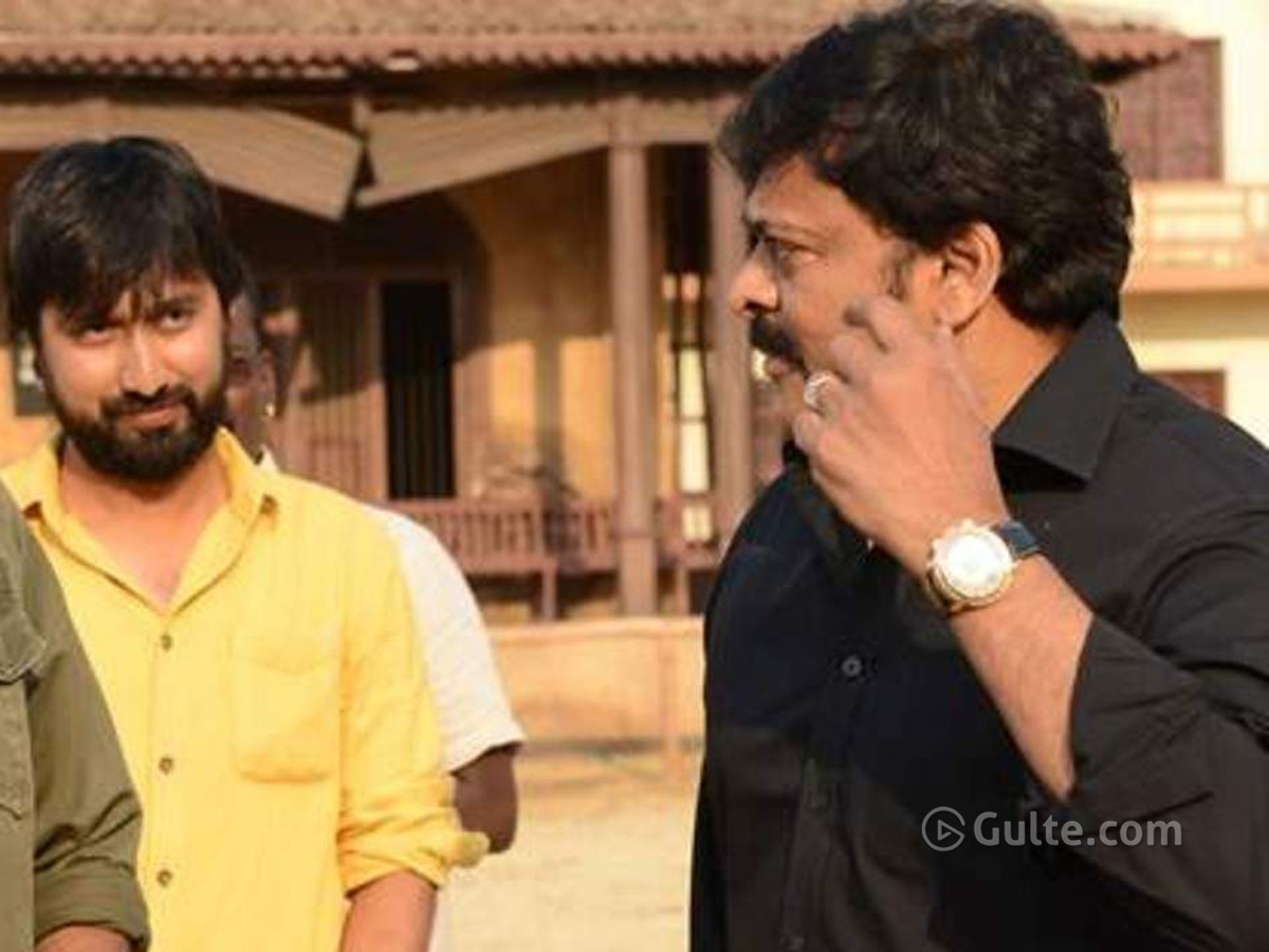 Chiru's Next: Is Bobby the Luckiest?