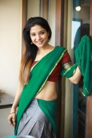 Sakshi Agarwal Beautiful Saree Stills