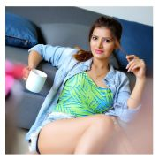 Sarika Dhillon Beautiful Pics